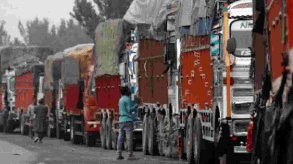 Meghalaya man arrested for killing truck driver, decamping with 500 quintals of PDS rice