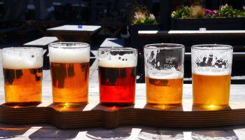 On International Beer Day, learn about your favourite alcoholic beverage!