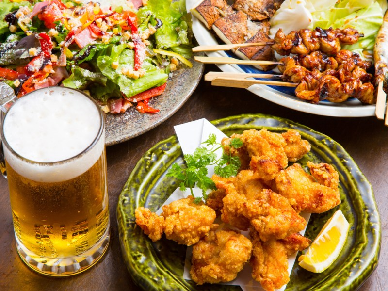 Ready to cook and bake with beer? Here are some of our favourite recipes