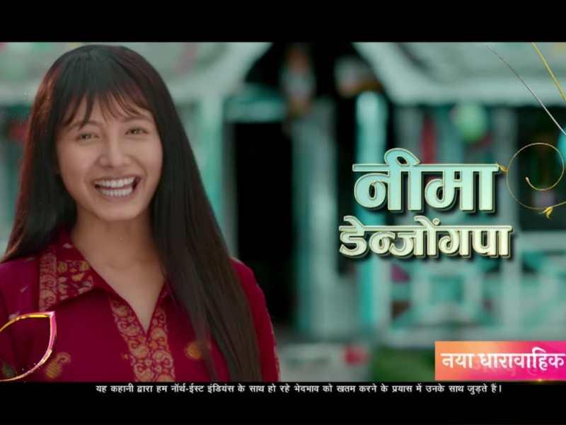 Is Colors TV's new show 'Nima Denzongpa' culturally inappropriate?
