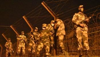 Threats from terrorists, rebels: BSF on high alert along India-Bangladesh border