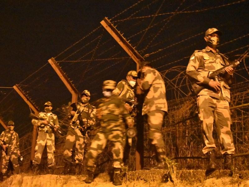 BREAKING: 2 BSF personnel killed in ambush along India-Bangladesh border in Tripura