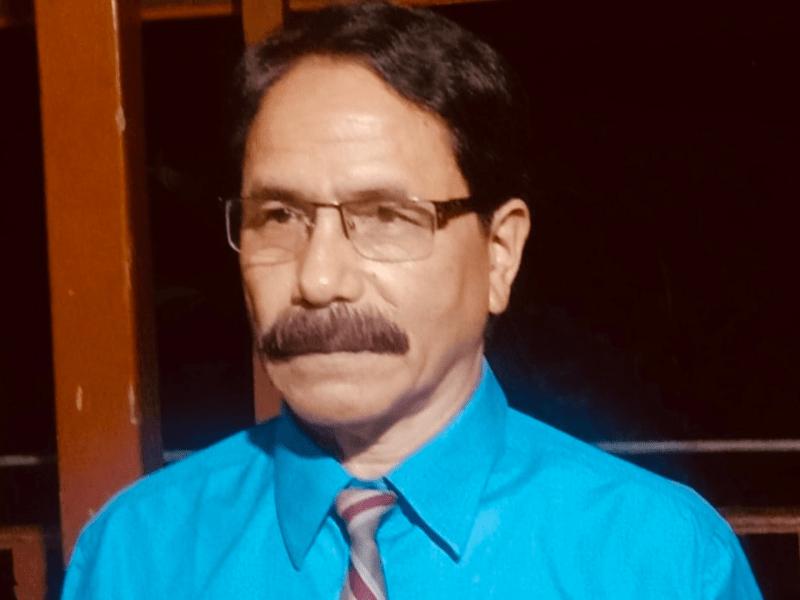 National Teachers Award given to Arunachal teacher, Duda Sora