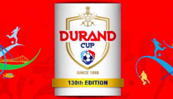 Groups and fixtures for 130th Durand Cup football tournament