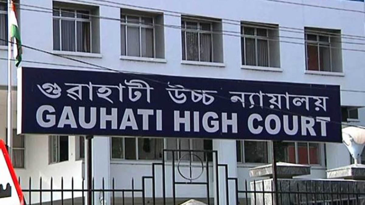 Gauhati HC grants 45 days to finish work of Goalpara detention centre
