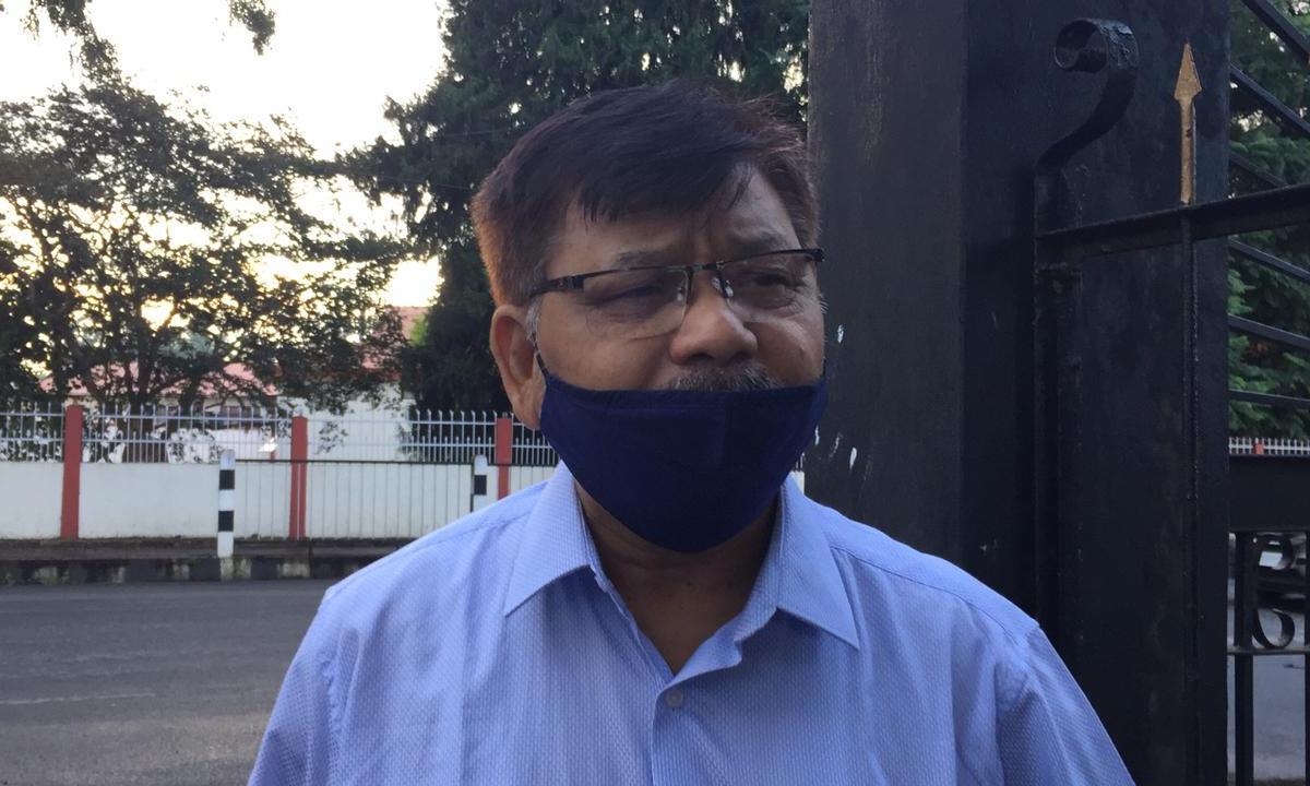 Meghalaya BJP president acting like MD of pvt ltd company: Suspended leader KC Boro