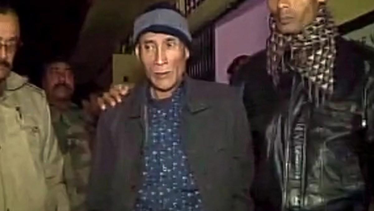 Meghalaya: Ex-MLA Julius Dorphang gets 25 years in jail for raping minor