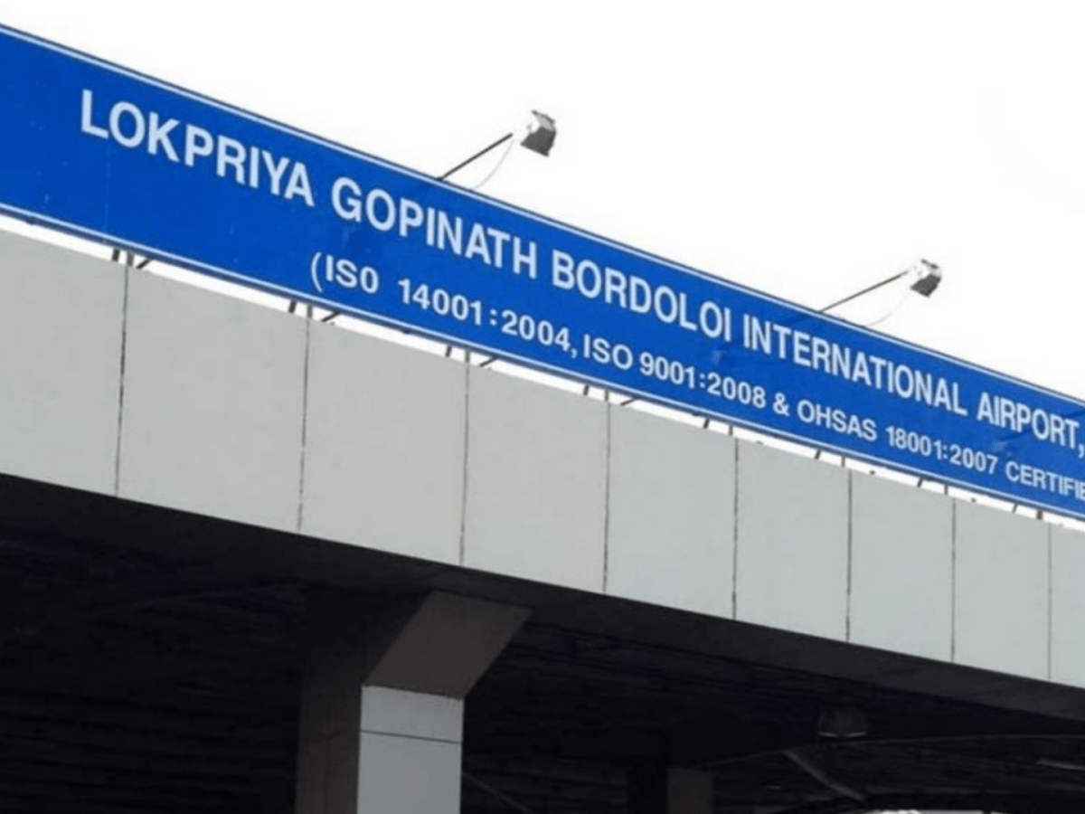 Guwahati airport to remain named after Gopinath Bordoloi: Himanta