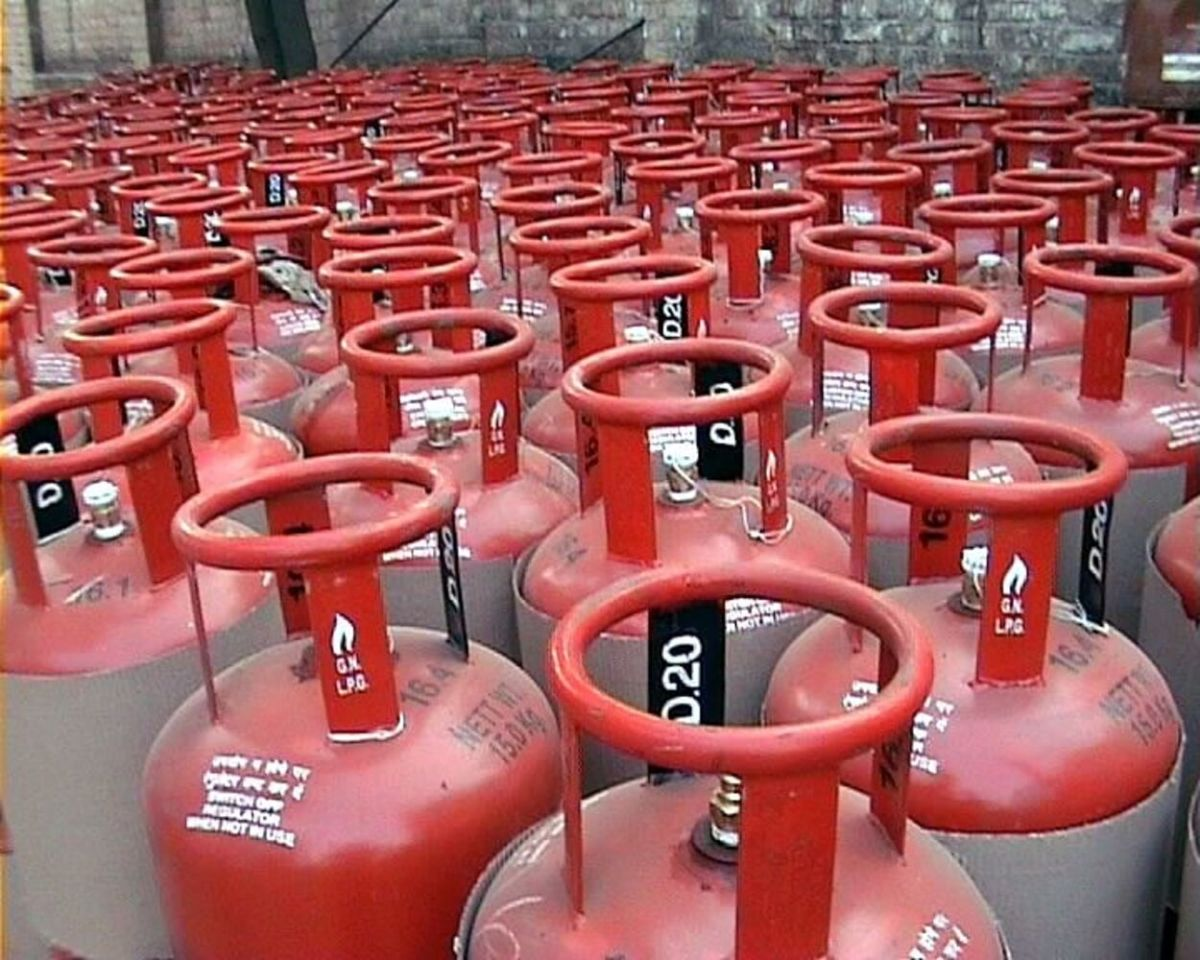 The oil and gas company has assured that there is no shortage of domestic LPG cylinders in Northeast for consumers