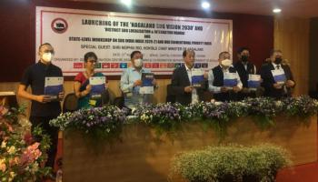 Nagaland making 'consistent progress' in Sustainable Development Goals index: NITI Aayog Adviser