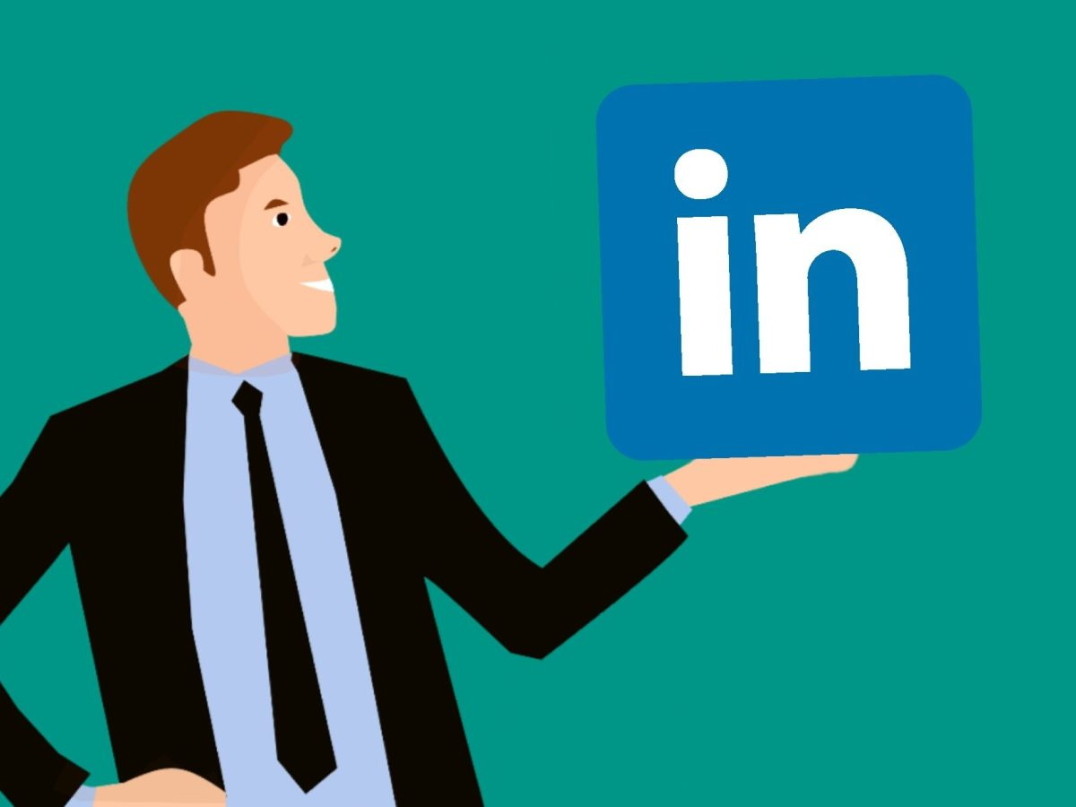 7 strategies to grow the presence of your brand on LinkedIn organically