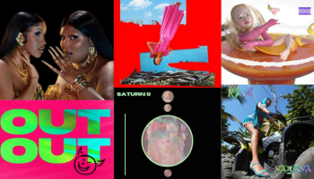 New Songs Sunday: A look at this week's latest releases