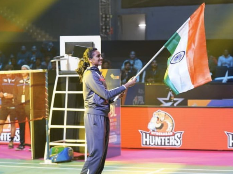 Another Medal for India: Twitter celebrates PV Sindhu's Olympic bronze win