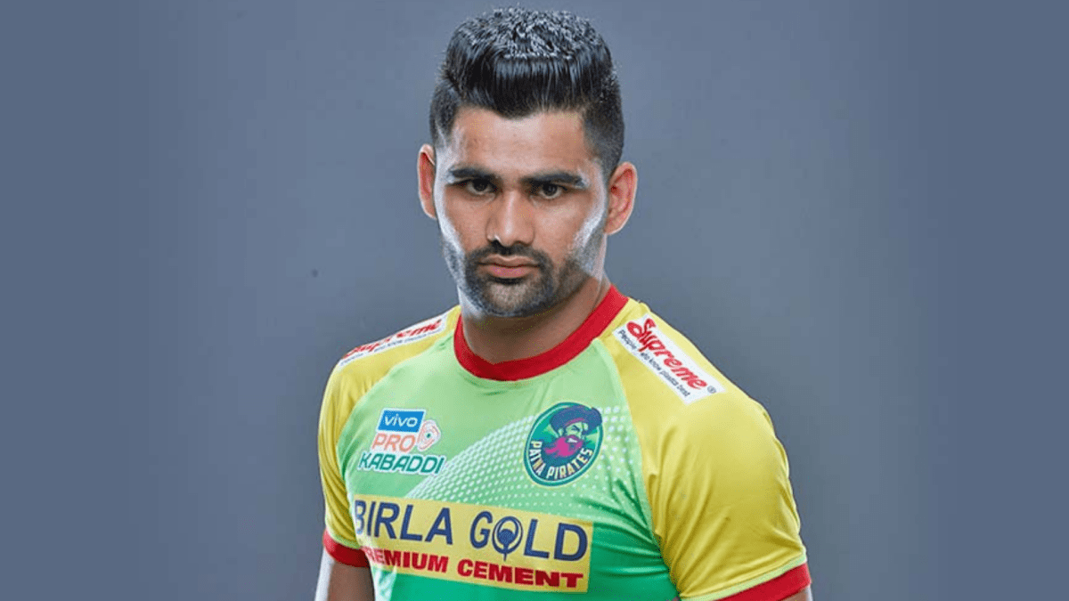 Pardeep Narwal smashes all-time Pro Kabaddi League record, sold to 'UP Yoddha' for Rs 1.65 crore