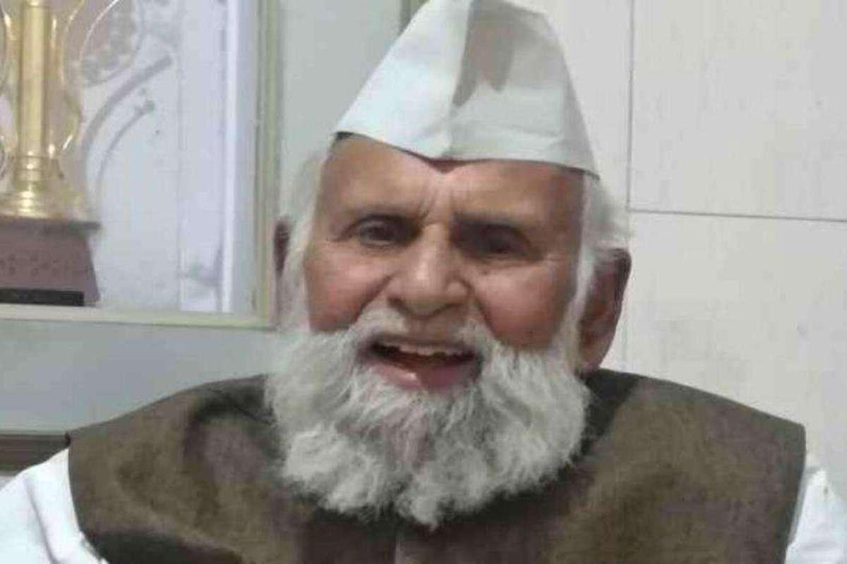 Sedition case against Samajwadi MP after remarks on Taliban