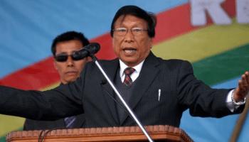 New Naga talks interlocutor 'failed', unable to resolve demands, says NSCN-IM