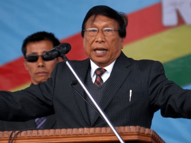 ED attaches assets of NSCN-IM leader Muivah's aide, others under PMLA