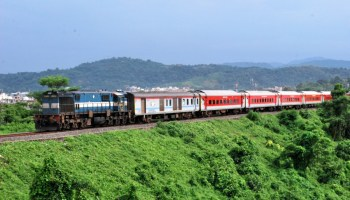 NFR resumes special train between New Bongaigaon and Guwahati