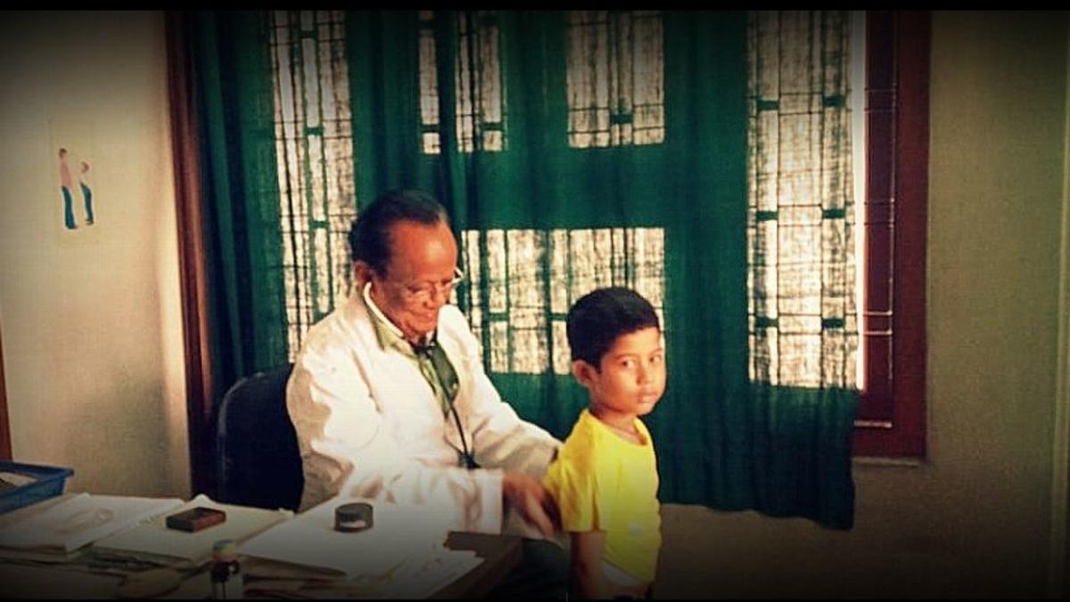 Guwahati doctor