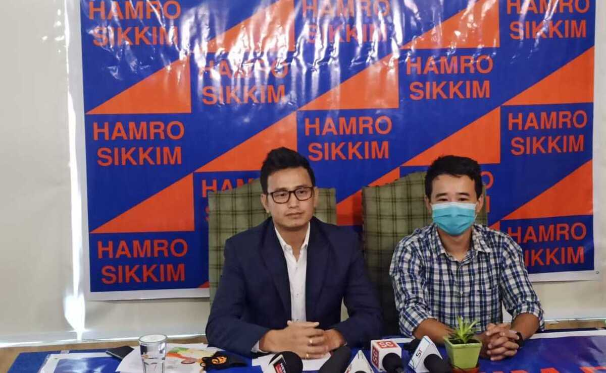 Sikkim CM has given nod for further dilution of Article 371F: Bhaichung Bhutia