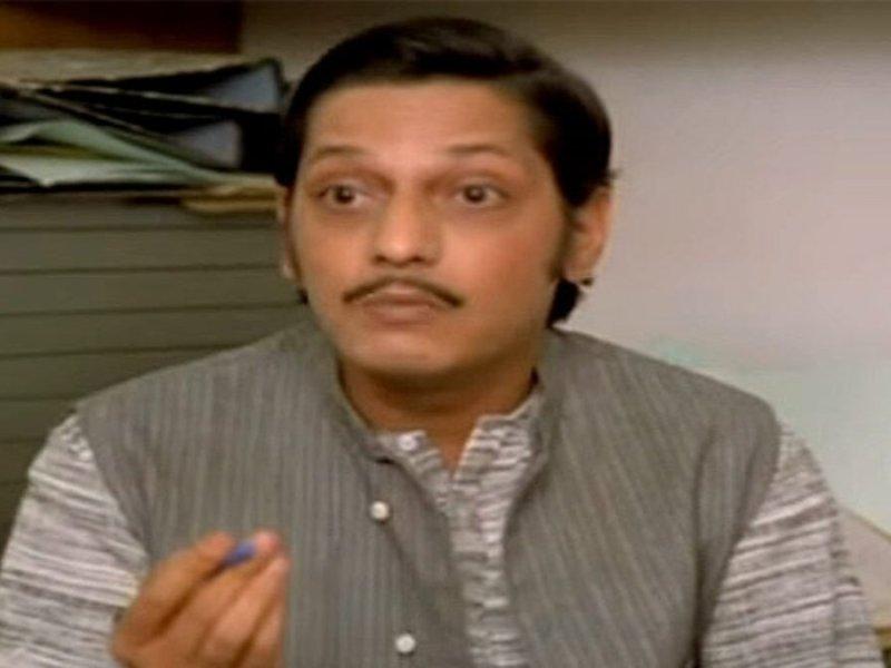 Veteran actor Amol Palekar on Hindi cinema and caste issues