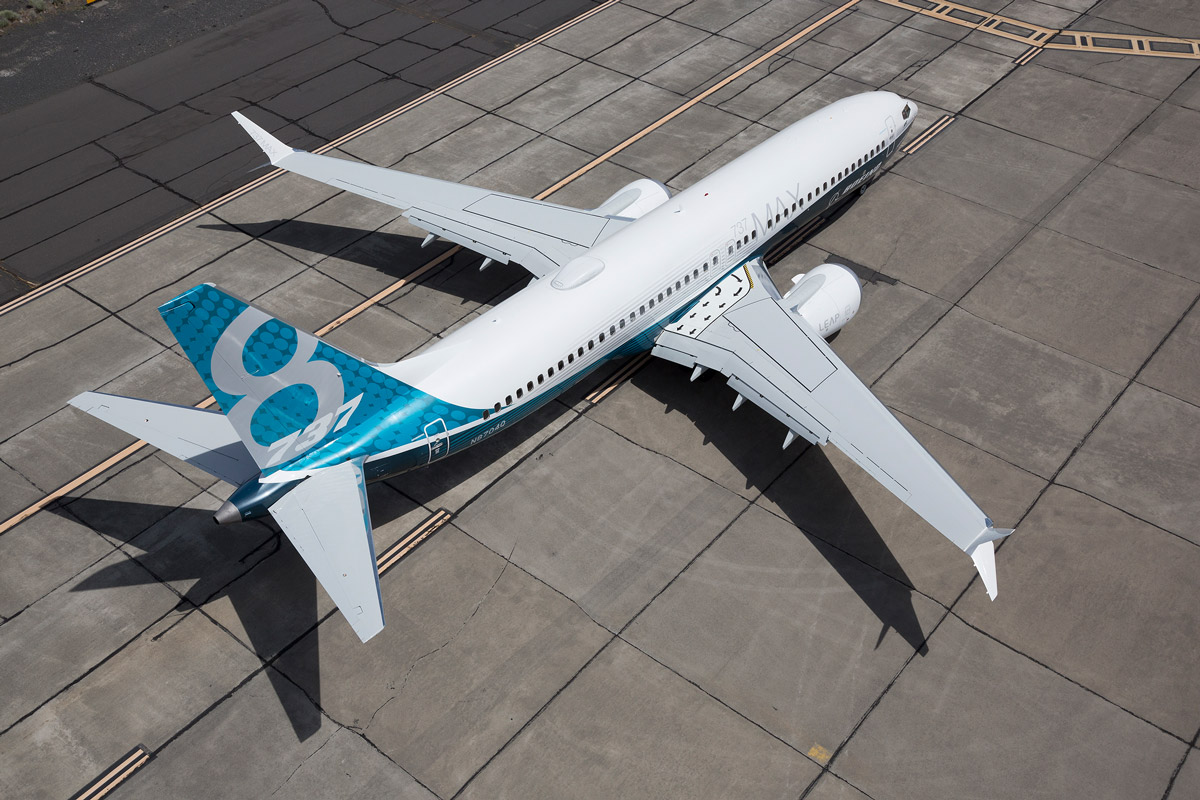 India lifts ban on Boeing 737 Max aircraft