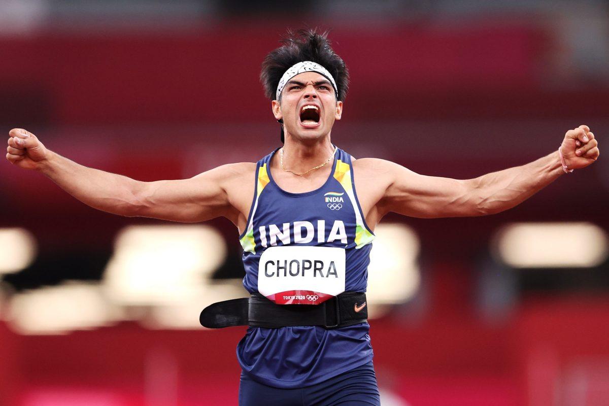 I didn't know it would be gold, unbelievable feeling: Neeraj Chopra