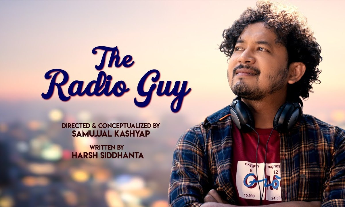 Review: The Radio Guy offers a fresh, simple, heart touching storyline