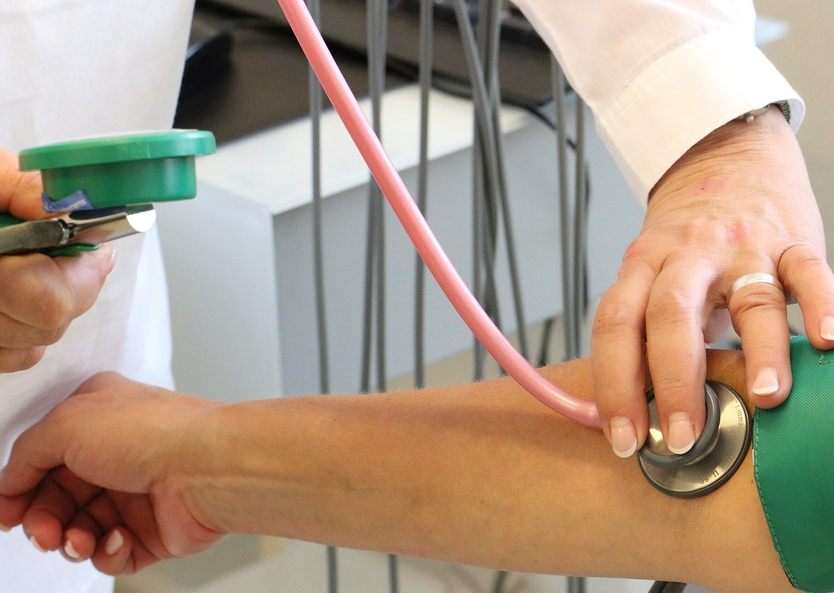 Number of people with hypertension doubled worldwide in 30 years: Lancet study