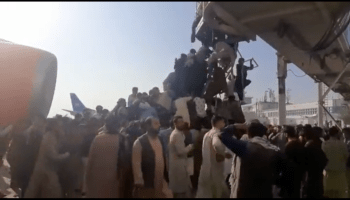 Afghanistan: Taliban victory inevitable despite trillions the US poured in
