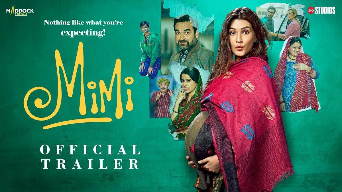 Mimi film review
