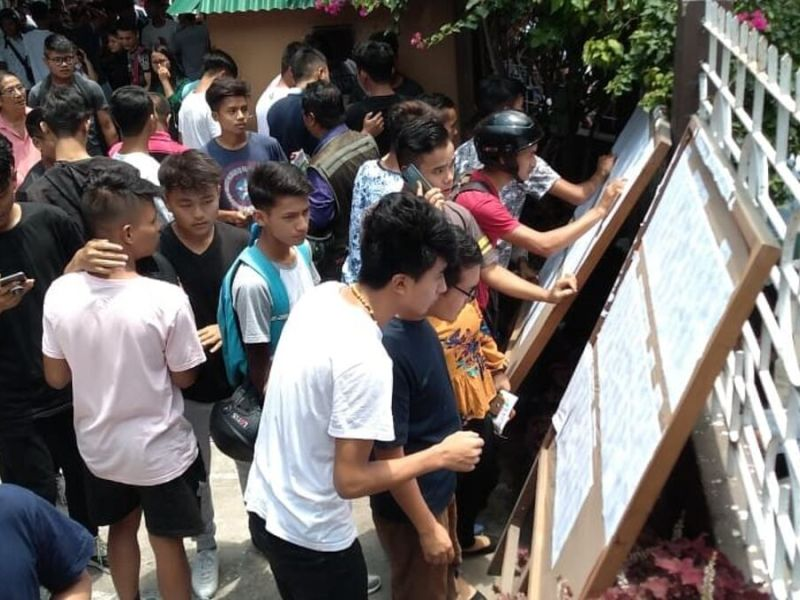 Meghalaya SSLC Class 10 results 2021 declared, 52.91% students pass