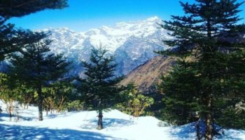Sikkim throws open Lachung for tourists