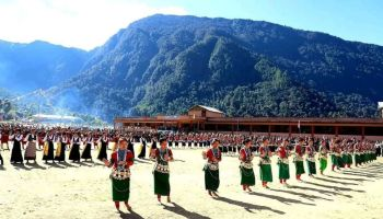 Parliament passes bill to amend Scheduled Tribes list of Arunachal