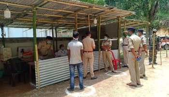 Security beefed up in Tripura for Independence Day celebrations