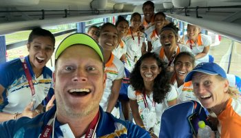 Chak De effect: For just a few days, India is once again crazy about Hockey