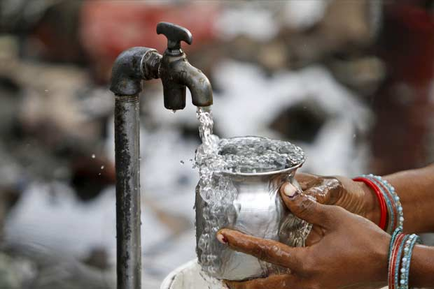 All rural Nagaland households to get tap water by March 2023: Minister
