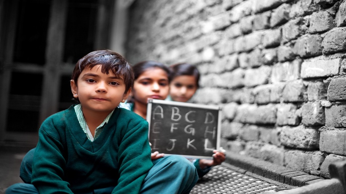 37 pc students in rural areas, 19 pc in urban not studying at all: Survey