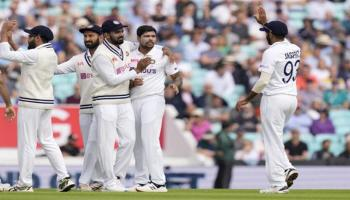 COVID scare: India forfeit 5th Test vs. England as players won't take field