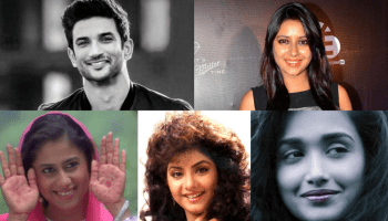 Not just Sidharth: 5 other actors who died too early