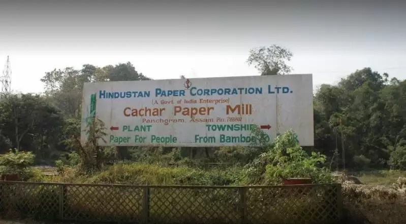 2 more paper mill employees die in Assam, toll rises to 95