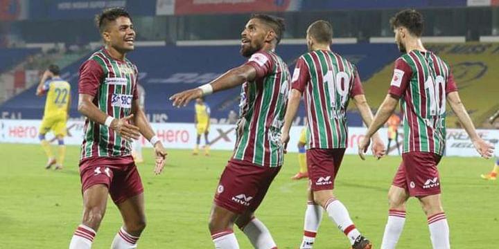Mohun Bagan to meet Blasters in ISL opener on Nov 19, Kolkata derby on Nov 27