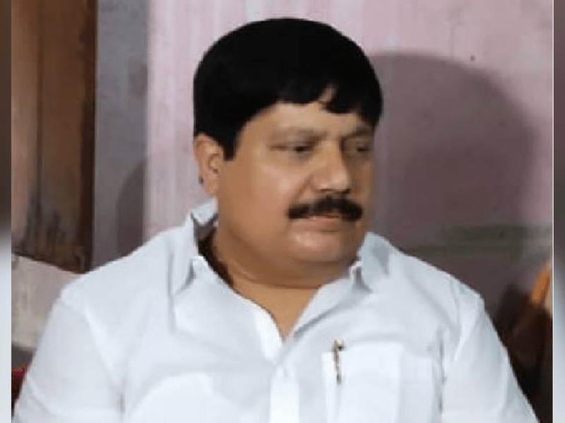 TMC trying to kill me, says BJP MP after another bomb explosion outside his residence