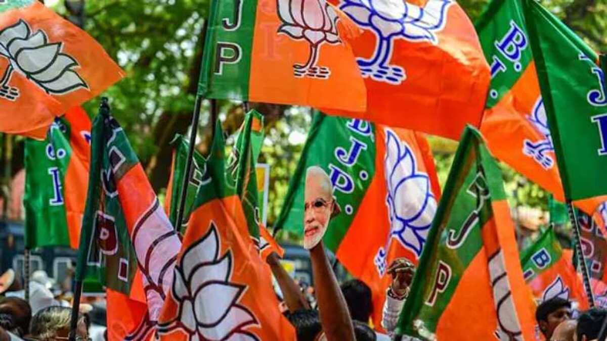 BJP MLA says party made mistake by inducting TMC leaders before polls