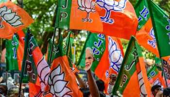 BJP names three candidates for Assam bypolls