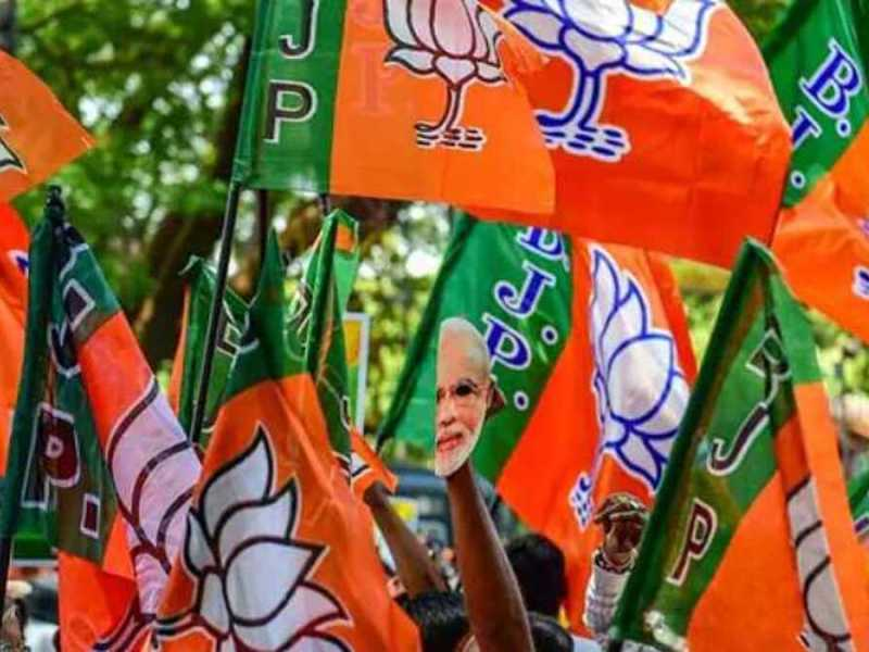 BJP blames Islamist outfit PFI for eviction drive attack on Assam Police
