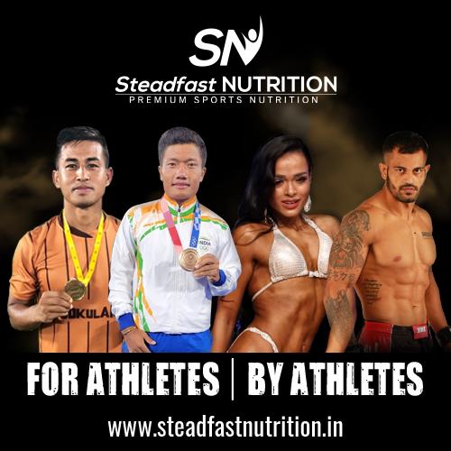 Steadfast NUTRITION