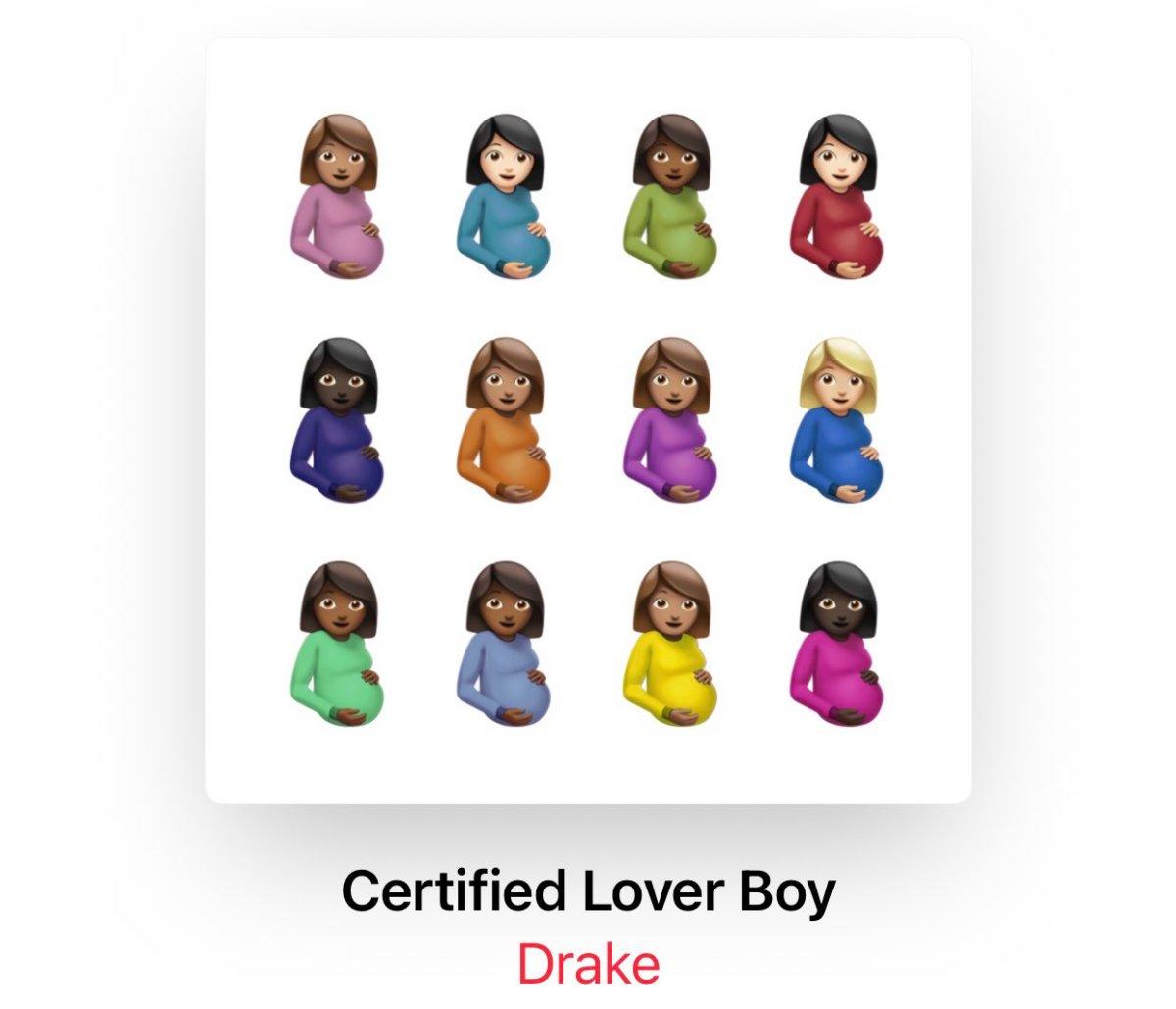 Certified Lover Boy