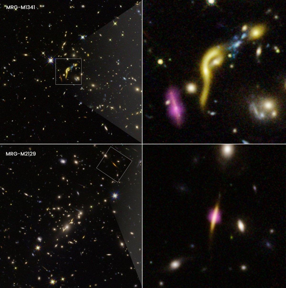 Dead Galaxies