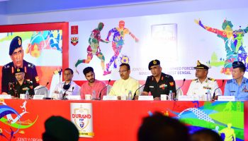 Kolkata, the Mecca of Indian Football, will be home to the Durand Cup for the next five editions